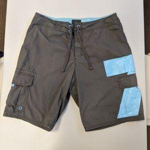 Old Navy swim board shorts